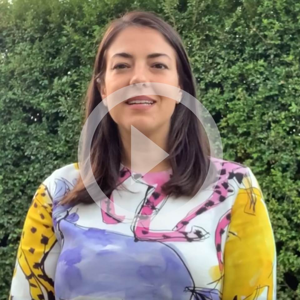 Watch Zoe Zaparas, partner from Zaparas Lawyers talking about shining a light on road safety